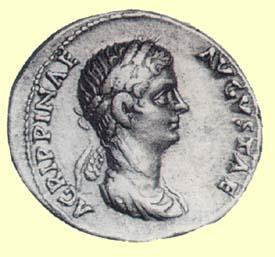 Agrippinina mince